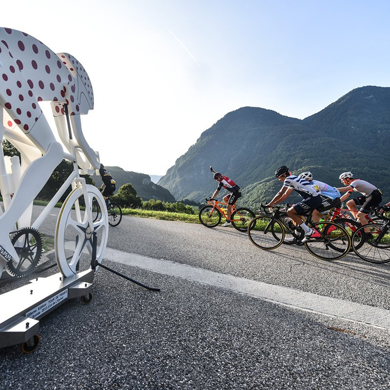 Haute Route 7-day