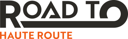 Road to Haute Route logo