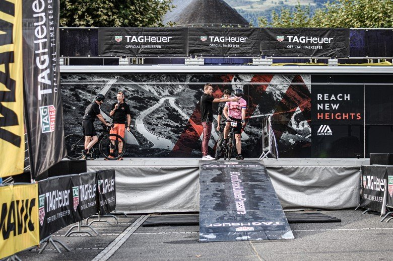 Haute Route Pyrenees 2019 - Stage 5