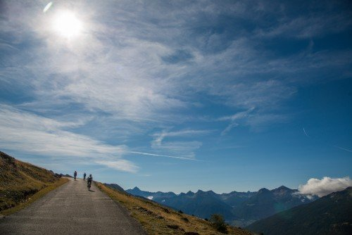 Best Of pictures Haute Route 2015