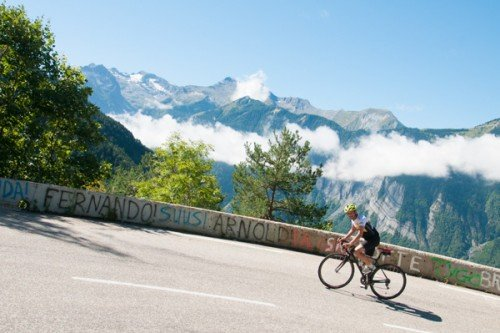 Alps 2014 - Stage 4