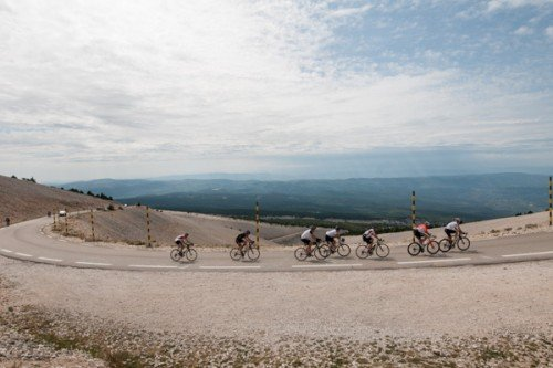 Alps 2014 - Stage 6
