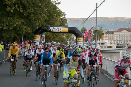 Alps 2014 - Stage 1