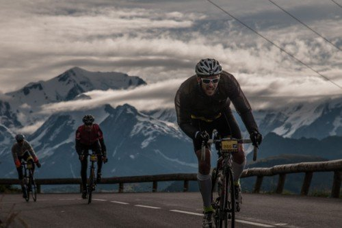 Alps 2014 - Stage 2