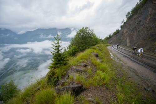 Alps 2014 - Stage 3