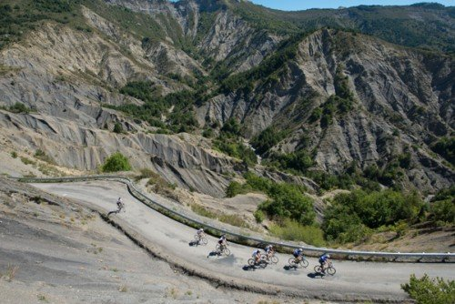 Alps 2014 - Stage 5