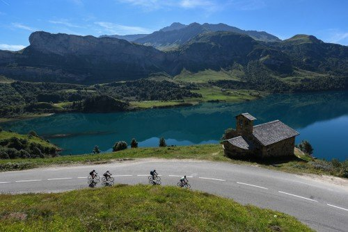 Alps 2016 - Stage 6