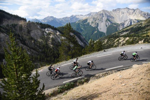 Alps 2016 - Stage 3