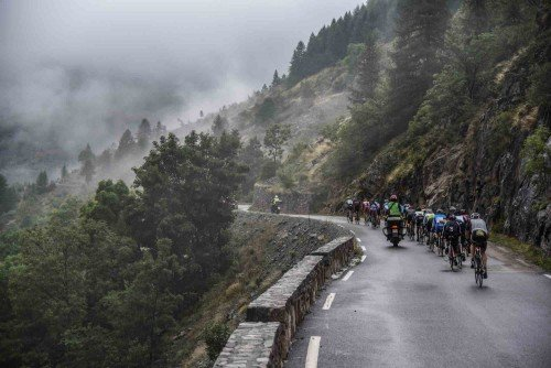 Alps 2015 - Stage 2