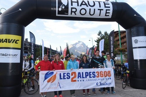 Alps 2015 - Stage 5
