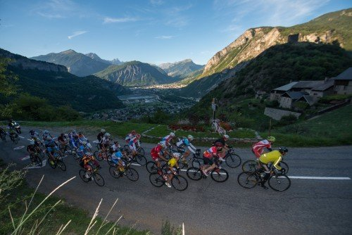 Alps 2015 - Stage 6