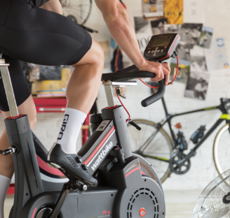 Preparing an Haute Route: Wattbike's top 10 tips