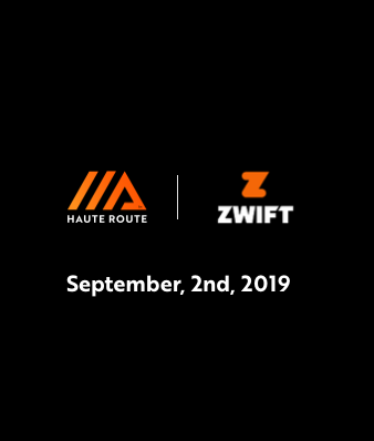 Zwift social group rides -Monday, September 2nd 2019