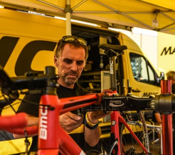 Tips for your bike from Mavic