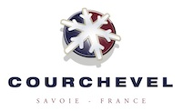 Courchevel 2016 sponsor logo