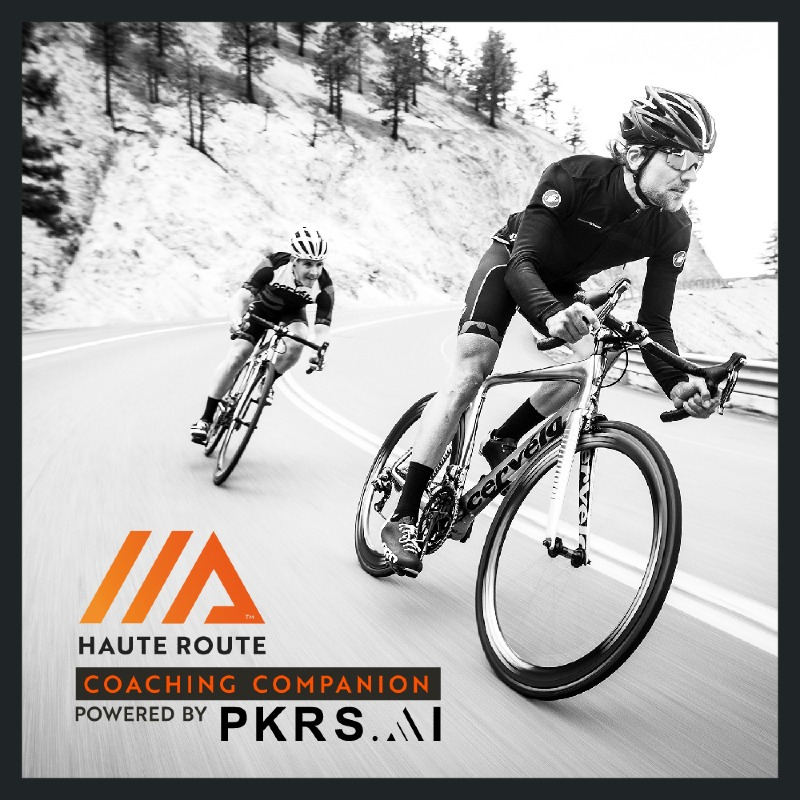 Haute Route Peakers