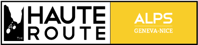 Haute Route Alps Logo