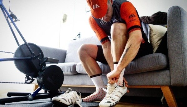 Eight things you need to know before setting up a home trainer