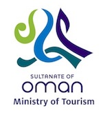 Sultanate of Oman - Ministry of Tourism sponsor logo
