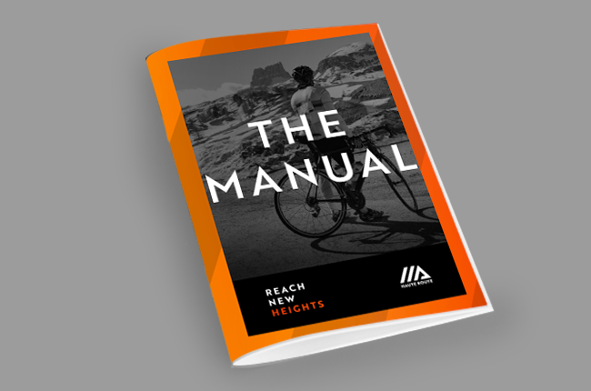 The Manual 3-day