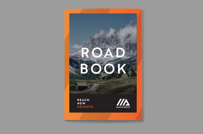 Riders Roadbook
