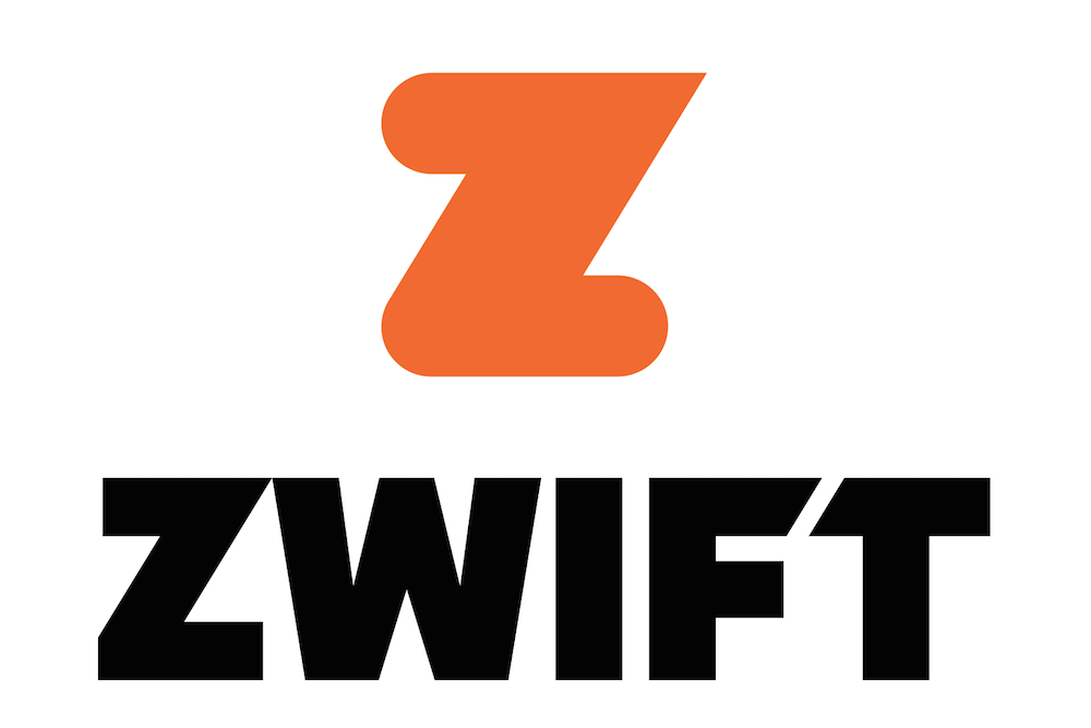 Zwift social group rides
