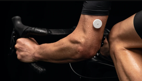 Glucose monitoring: the next big thing in cycling