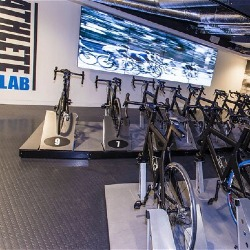 Athlete Lab - London