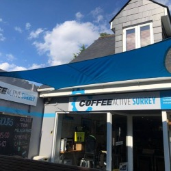 Coffee Active - Ashtead