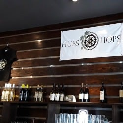 Hubs and Hops - Thomasville