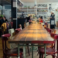 Upcycle Café - Milano