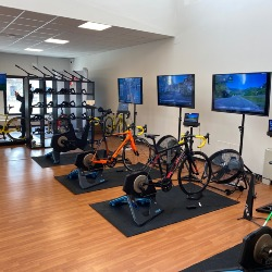 Pain Cave - Milano