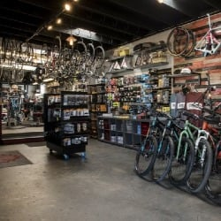 Revolution Bike Shop - Solana Beach
