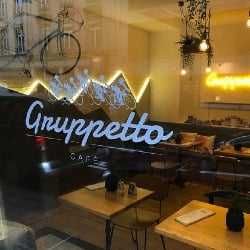 Gruppetto - Luxembourg