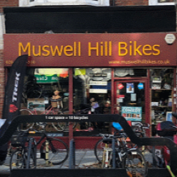 Muswell Hill Bikes - London