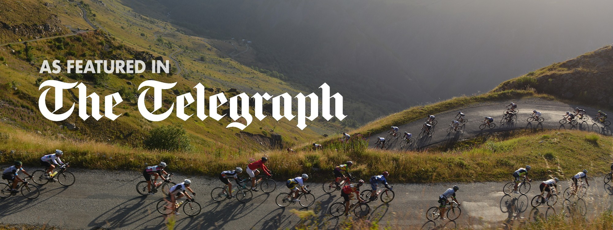 Could you survive a cycle stage race?