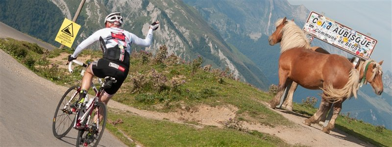 Haute Route Pyrenees 2015: the most challenging and prestigious route yet