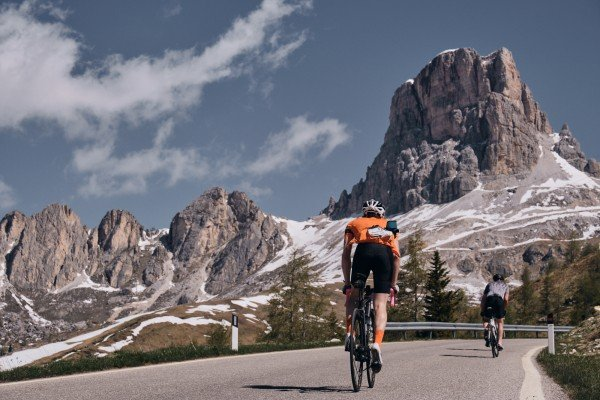 Haute Route Dolomites 2020 - Stage Descriptions