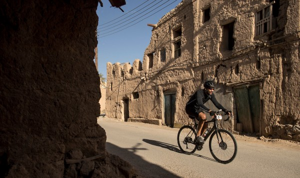 Haute Route Oman signs off with a flourish after highly successful first ever event