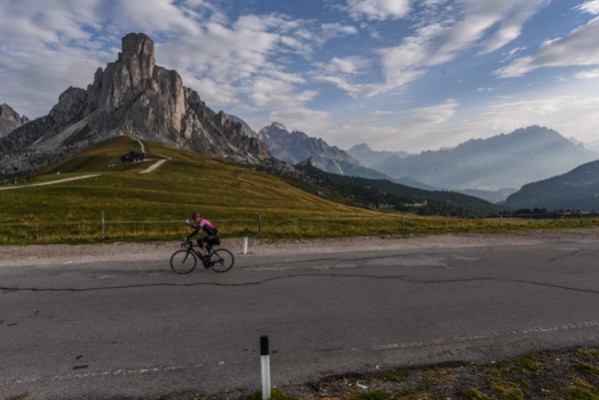 A sparkling week of racing in the Dolomites Swiss Alps rounds off the 2016 Haute Route season