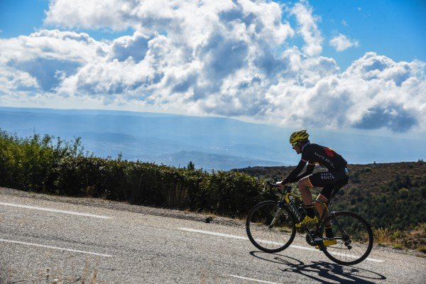 Second phase of entry for the inaugural Haute Route Ventoux opens today