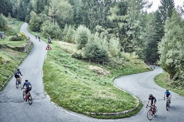 """""""One of the best days I have ever had on the bike"""" – Mortirolo and Cancano deliver"""