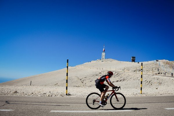 Haute Route Ventoux 2020 - Stage Descriptions