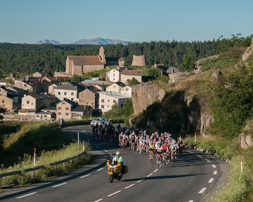 Haute Route Pyrenees 2014, Stage 2 : Legendary cols & legendary riders