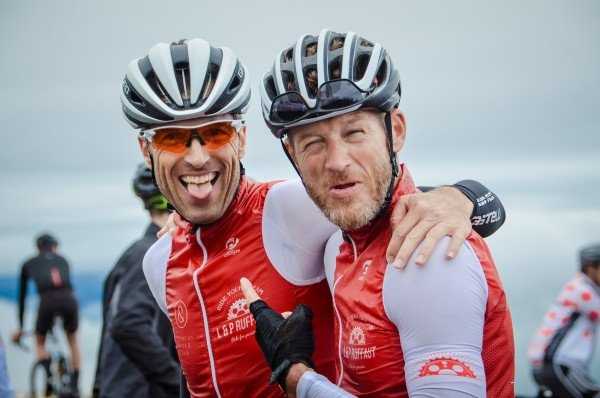 Be rewarded for bringing a friend to the Haute Route!