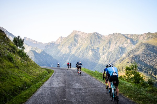 Last chance to register for the Haute Route Pyrenees