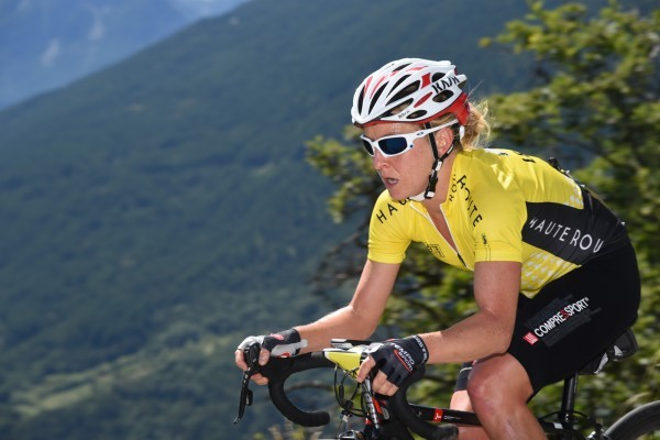 RACE REPORT: HAUTE ROUTE ALPS STAGE THREE