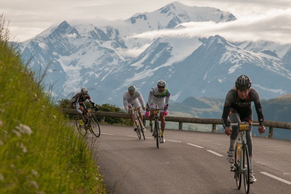 Three Haute Route Compact events announced for 2015
