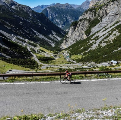 The finest cycling Italy has to offer