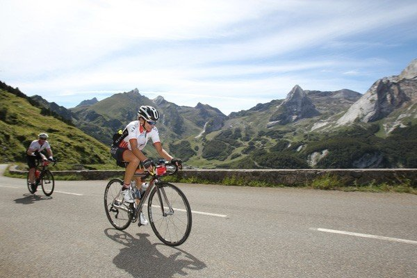 Race report: Haute Route Pyrenees Stage Two
